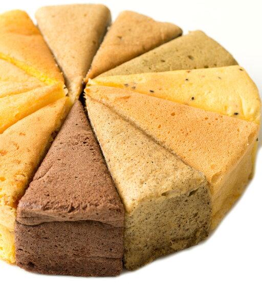 ヘルシーこんにゃくケーキ