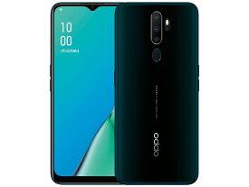 新品★OPPO A5 2020 SIMフリー [グリーン] 量販版・送料無料
