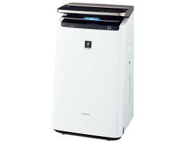 「新品未開封品」シャープ 加湿空気清浄機 プラズマクラスター NEXT KI-LP100-W SHARP 【即納】【あす楽】
