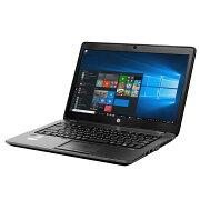 【中古】HPZBook14Corei7/メモリ16GB/SSD128GBWindows10Pro(64bit)14インチフルHD解像度【RCP】宅急便配送