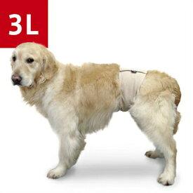 【ALPHAICON アルファアイコン】【大型犬用】/犬 マナーベルト/マナーバンド/ドッグウェア/犬服/犬 服/ベルト/バンド/アルファアイコン/ALPHAICON/機能的/ペットウェア【MBMP】【中型犬/3L】