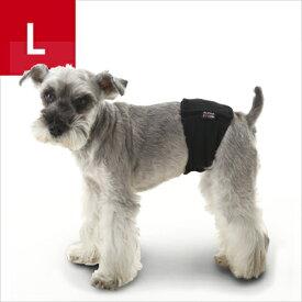 【ALPHAICON アルファアイコン】/犬 マナーベルト/マナーバンド/ドッグウェア/犬服/犬 服/ベルト/バンド/アルファアイコン/ALPHAICON/機能的/ペットウェア【MBMP】【中型犬/L】