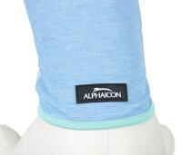【ALPHAICON】サマークーリングパーカーSM