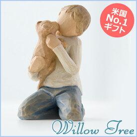 【ALPHAICON アルファアイコン】ウィローツリー Kindness (Boy)
