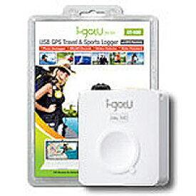 【正規品の安心保証付き】★容量アップ!★GPSデータロガー USB i-gotU(GT-600) トラベルロガー【送料無料】≪あす楽対応≫