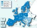 City Navigator Europe NT microSD/SD card(シティナビゲーターヨーロッパ NT microSD/SDカード)GARMIN(...