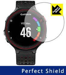 【Perfect Shield】液晶保護フィルム (GARMIN ForeAthlete630/235/230/225/220 用)GARMIN(ガーミン)