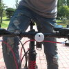 Magconn 초소형 드라이브 레코더 Blackbox 자전거 ・ 오토바이에 최적! ≪ 운영 ≫