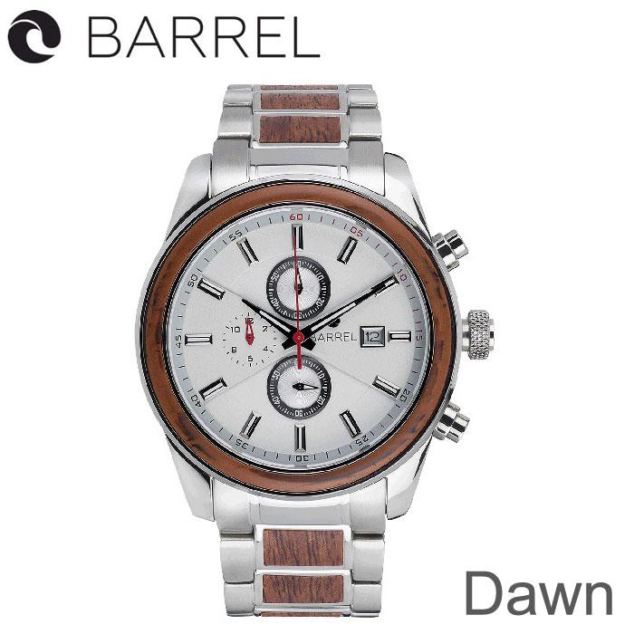 BARREL(バレル)Dawn (Metal Wood) 【送料・代引手数料無料】≪あす楽対応≫