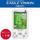 Eaglevision next