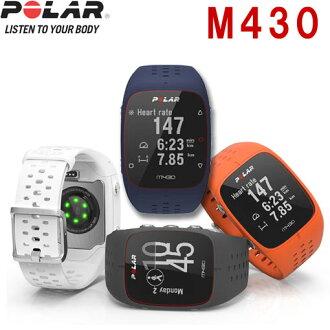 POLAR (ポラール) M430 GPS running watch domestic regular article
