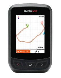 Xplova X3 GPSサイクルコンピューター【送料・代引き手数料無料】≪あす楽対応≫