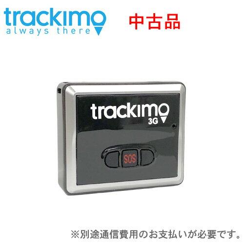 ※中古品※【TRKM010】Trackimo UNIVERSAL TRACKER(トラッキモ ユニバーサルトラッカー )アメリカFBI、各国治安機関にもご採用いただいております3G/GSM/WiFi/Bluetooth対応 GPSトラッカー ≪あす楽対応≫