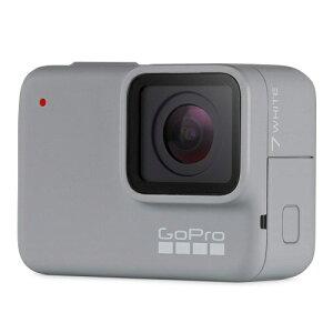 GoPro HERO7 ホワイト(chdhb-601-fw)【送料・代引き手数料無料】≪あす楽対応≫
