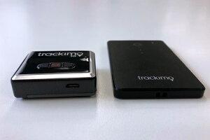1年通信費込み!みちびき(補完)対応【TRKM015】TrackimoSlim3G3G/GSM/WiFi/Bluetooth対応GPSトラッカー1年保証【送料・代引手数料無料】≪あす楽対応≫