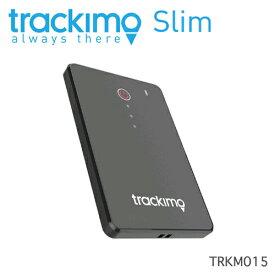 1年通信費込み!みちびき(補完)対応【TRKM015】Trackimo Slim 3G3G/GSM/WiFi/Bluetooth対応 GPSトラッカー 1年保証【送料・代引手数料無料】