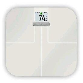 Index S2 Smart Scale Whiteインデックス エスツー【ホワイト】スマートスケール 010-02294-31体重体組成計GARMIN(ガーミン)