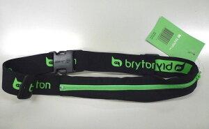 【ゆうパケット対応】Bryton ウエストポーチ