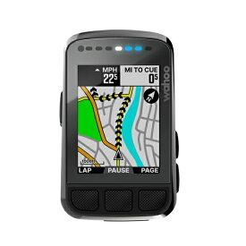 Wahoo ELEMNT BOLT GPS Bike Computer (WFCC5)ワフー エレメントボルト GPSサイクルコンピューター単体日本語表示可【送料&代引手数料無料】