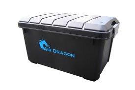 蓄電ドラゴンボックス12V 【AD-BP12】【送料無料!メーカー直送品(※代引不可)】