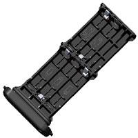 アルカリ乾電池ケース FBA-38
