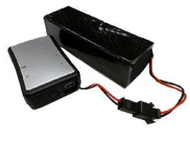【K18U/11000mAバッテリー】 長時間記録型 GPSデータロガー1年保証付き≪あす楽対応≫