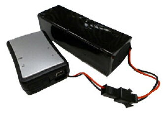 Long time recording GPS data logger 1 year warranty with «correspondence»