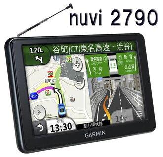 GARMIN nuvi 2790(nuvi2790日语版)GARMIN(gamin)