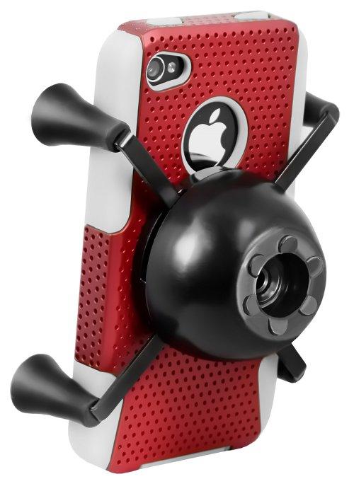 【iPhone・スマートフォン対応】RAMマウントホルダー ユニバーサル エックスグリップホルダー X-GRIPホルダー≪あす楽対応≫