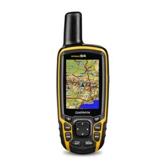 GPSMAP64 (English version) GLONASS-adaptive (GPS MAP 64 English version)  GARMIN (ガーミン) << correspondence≫