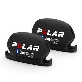 スピード・ケイデンスセンサーBluetooth SmartセットPOLAR(ポラール)