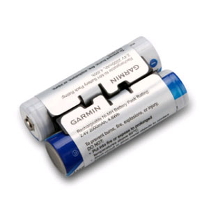 充電式ニッケル電池パック(NiMH Battery Pack)《あす楽対応》