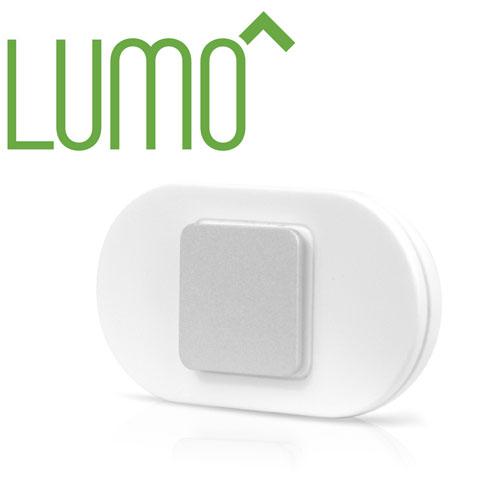 Lumo Lift (ルモ リフト)猫背お知らせ機能+アクティビティトラッカー【送料・代引手数料無料】