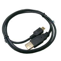 外部バッテリー用 USBケーブル【Oregon/Colorado/Edge/nuvi対応】【メール便対象商品】
