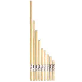 木製めん棒 120cm 日本製