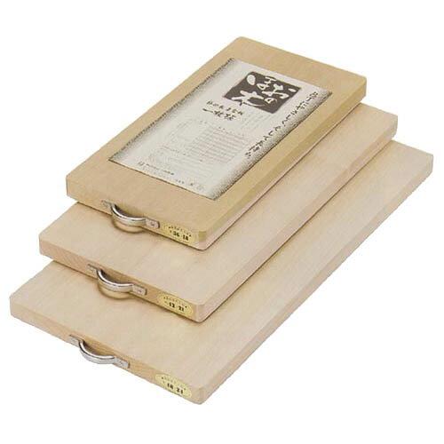 ほおの木のまな板 日本製 60cm 木製まな板