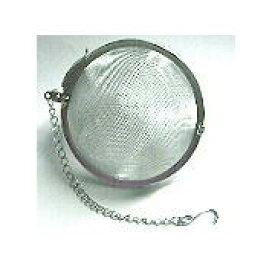 ボールこし器 65mm ボール茶こし