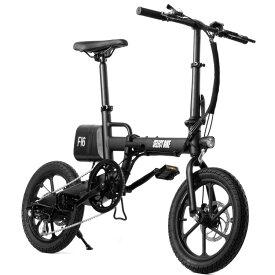 折りたたみ 電動アシスト自転車 SELECTBIKE 16インチ 電動自転車 シマノ製6段変速機 ミニベロ 便利 おすすめ