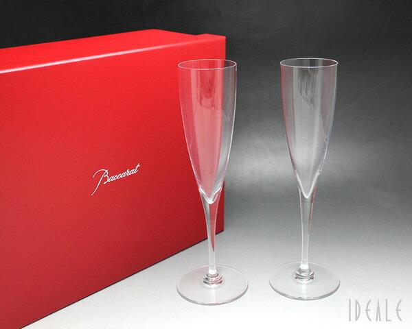 【送料無料】 バカラ ドンペリ 1845-244 シャンパンフルート 2本セット 【グラス シャンパングラス】【あす楽対応】