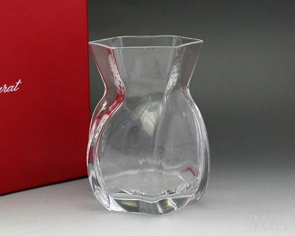 【期間限定!ラッピング無料♪】バカラ ベース 2101-433 コローユ 11.5cm 【花瓶】[ラッピング無料]