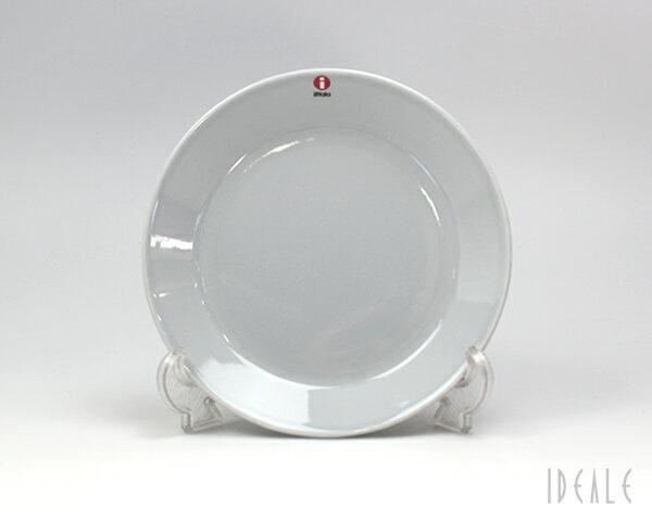 イッタラ ティーマ パールグレー 016234 プレート 17cm 【おしゃれ 北欧食器】【お皿】