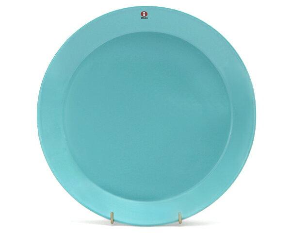 イッタラ ティーマ ターコイズ 16251 プレート 26cm 【おしゃれ 北欧食器】【お皿】