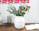 ケーラー Kahler オマジオ ベース Mサイズ 200mm パール 【YDKG-s】【HLS_DU】【RCP】【花瓶】[17決算セール1弾]
