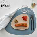 LIND DNA カーブ プレイスマット NUPO 37x44cm 【リンドDNA ランチョンマット テーブル】