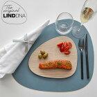 LIND DNA カーブ プレイスマット NUPO 37x44cm 【リンドDNA ランチョンマット テーブル】【あす楽対応】