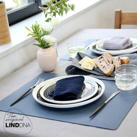 LIND DNA スクエア プレイスマット NUPO 35x45cm 【リンドDNA ランチョンマット テーブル】