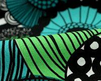 選べる2色マリメッコピエニシイルトラプータルコットンファブリック(生地)marimekkoPIENISIIRTOLAPUUTARHA(30cm以上から10cm単位で切り売り)[ネコポス対応可(100cmまで)]【北欧布】