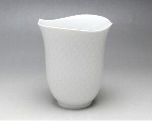 マイセン 波の戯れ 000001-55404 ビーカー 【マグカップ マグ ギフト】