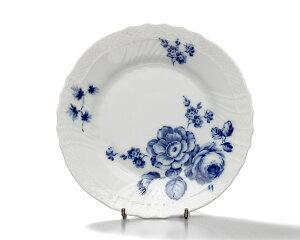 リチャードジノリ ローズブルー プレート 17.5cm Richard Ginori Rose Blue 【ジノリ リチャード・ジノリ お皿 ギフト】