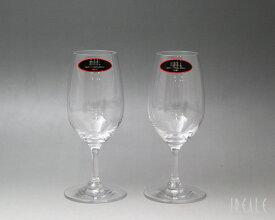 リーデル VINUM(ヴィノム) 6416/60 ポートワイン ペア 【グラス ワイングラス セット 赤ワイン 白ワイン ギフト】【あす楽対応】
